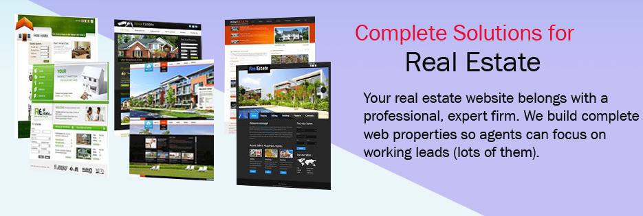 Best Real Estate Development Software : Real estate websites for agents best agent