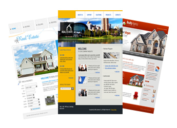 template-websites-for-agents