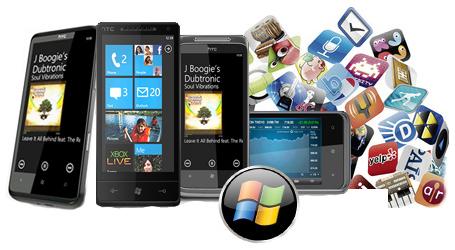 Windows-Mobile-Development